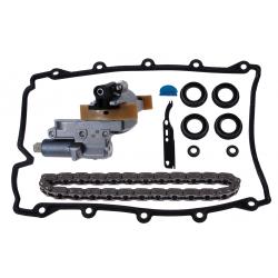 Zestaw łańcucha rozrządu AUDI VW A6 A8 TOUAREG PHAETON 4,2 077109087P