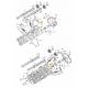 Pierścień uszczelniający o-ring WHT002789 Audi Seat Skoda VW